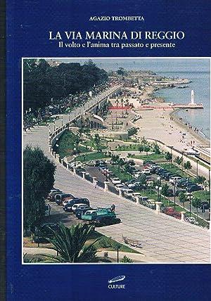 Il cuore e l'acciaio : Reggio Calabria : l'aeroporto dello Stretto tra storia e attualita'
