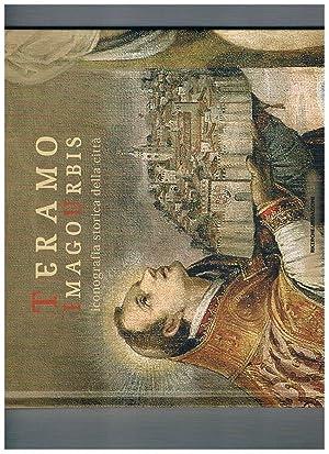 Imago Urbis. Iconografia storica della città di: EUGENI Fausto.