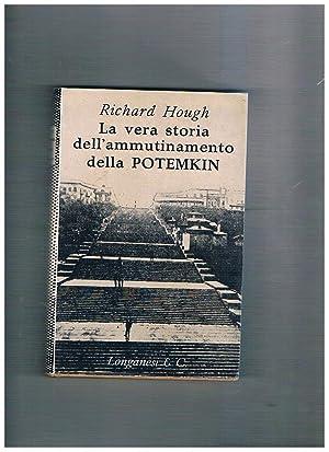 La vera storia dell'ammutinamento della Potemkin.: HOUGH Richard.
