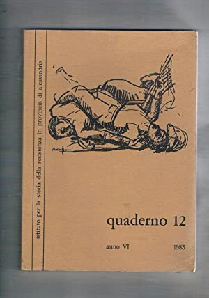 Istituto per la storia della resistenza in: GUASCO Maurilio, dir.