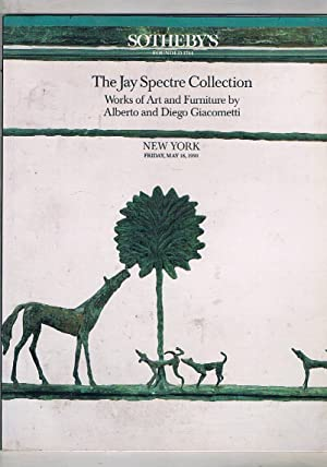 The Jay Spectre Collection. Works of Aer