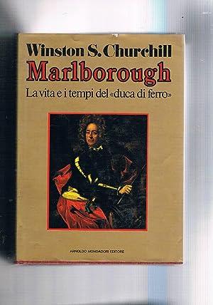 Marlborough. Edizione a cura di Henry Steele: CHURCHILL Winston S.