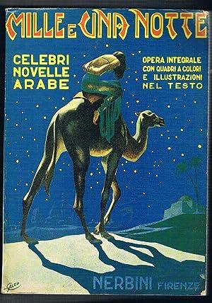 Mille e una notte. Celebri novelle arabe