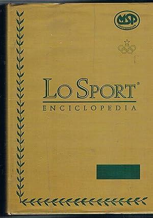 Lo sport enciclopedia 1990 prima edizione. Notizie