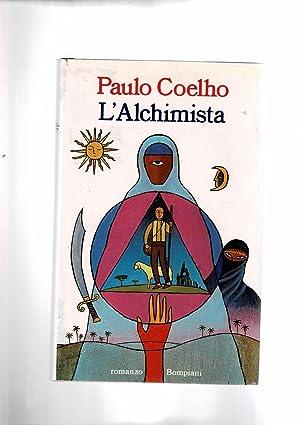 L'Alchimista. Romanzo.: COELHO Paulo.