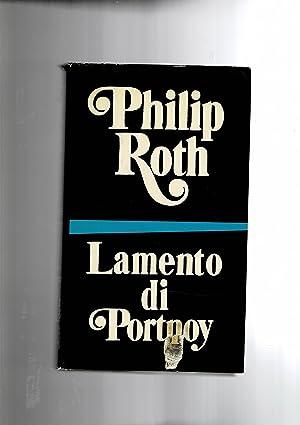 Lamento di Portnoy. Introduzione di Claudio Gorlier.: ROTH Philip.