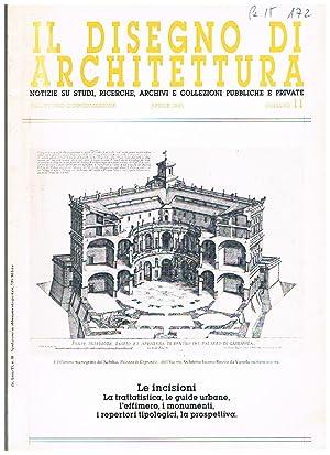 Il disegno di architettura, notizie su studi,: BALESTRERI Isabella e