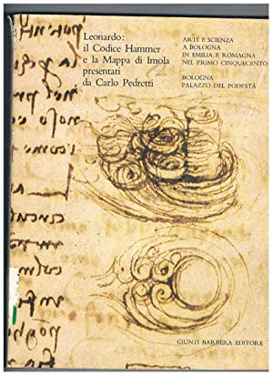 Leonardo: il Codice Hammer e la Mappa