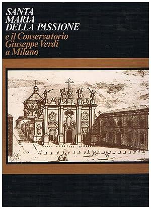 Santa Maria della Passione e il conservatorio: AA. VV.