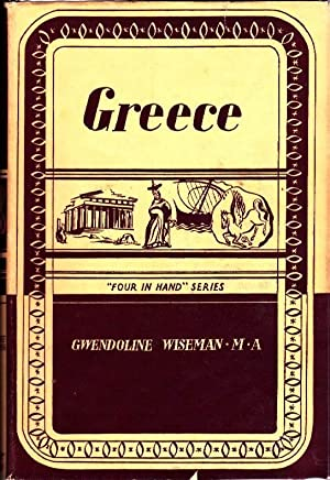 Greece: Volume II [The