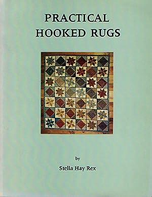 Practical Hooked Rug: Rex, Stella Hay