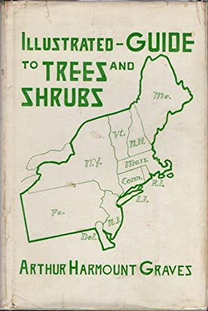 Illustrated-Gude to Trees and Shrubs