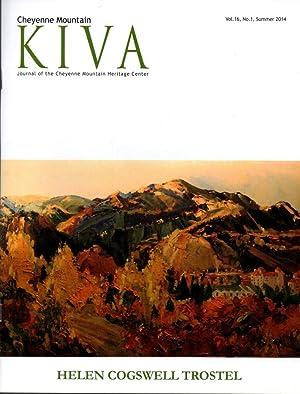 Cheyenne Mountain Kiva : Journal of the: Marold, Richard (