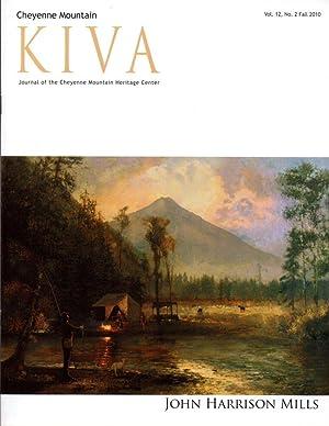 Cheyenne Mountain Kiva: Journal of the Cheyenne: Marold, Richard (