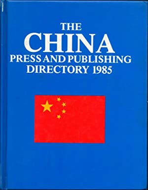 China Press and Publishing Directory 1985