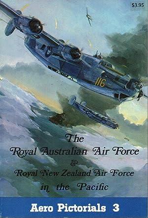 The Royal Australian Air Force & Royal: Francillon, Rene J.