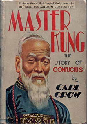 Master Kung: The Story of Confucius