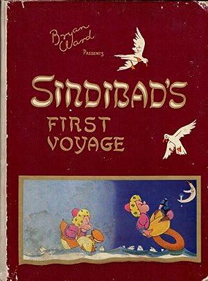Sindibad's First Voyage: Ward, Bryan (presented