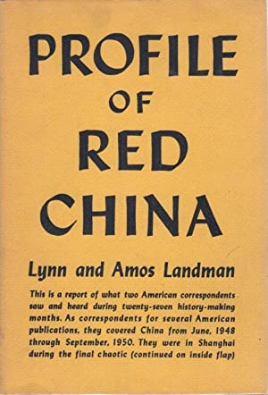 Profile of Red China