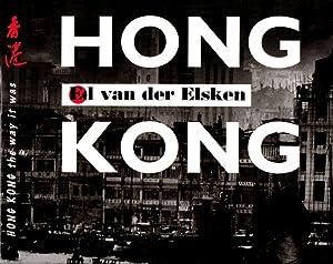 Hong Kong: van der Elsken,