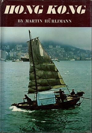 Hong Kong: Hurlimann, Martin