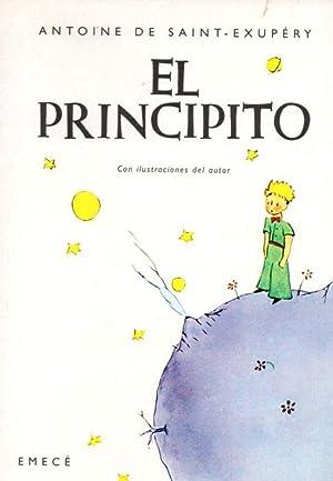 El Principito [The Little Prince]: De Saint-Exupery, Antoine