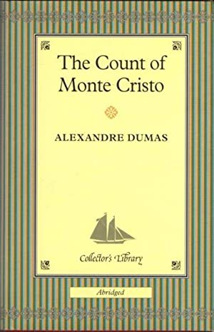 a critical overview of the novel the count of monte cristo by alexandre dumas
