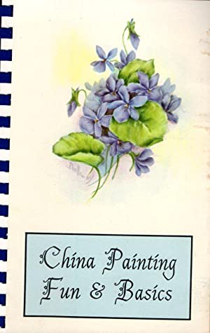 China Painting Fun & Basics