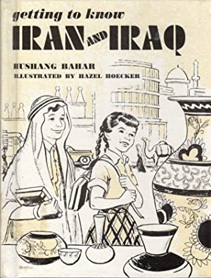 Getting to Know Iran and Iraq