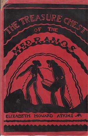 The Treasure Chest of the Medranos: Atkins, Elizabeth Howard