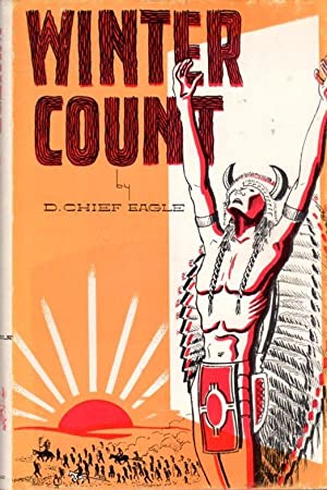 Winter Count: D. Chief Eagle