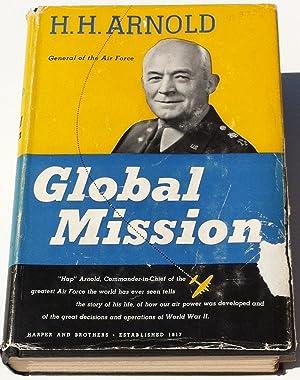 Global Mission: Arnold, H. H.