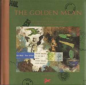The Golden Mean in Which the Extraordinary: Bantock, Nick