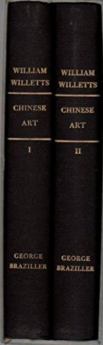 Chinese Art [Two Volumes, Boxed]