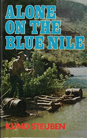 Alone on the Blue Nile