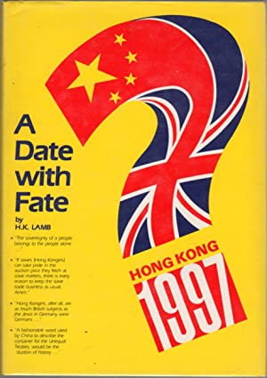 A Date with Fate: Hong Kong 1997