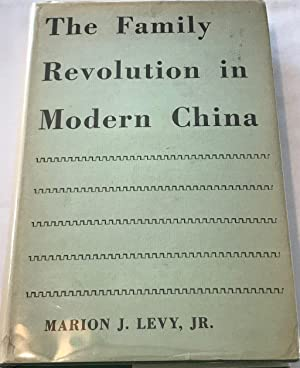 The Family Revolution in Modern China