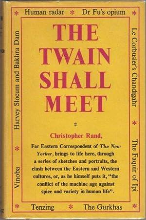 The Twain Shall Meet: Rand, Christopher