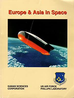 Europe and Asia in Space 1993-1994