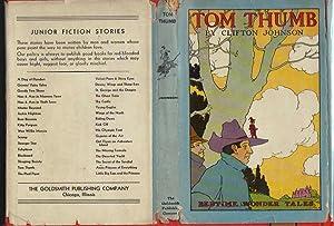 Tom Thumb; Bedtime Stories: Johnson, Clifton