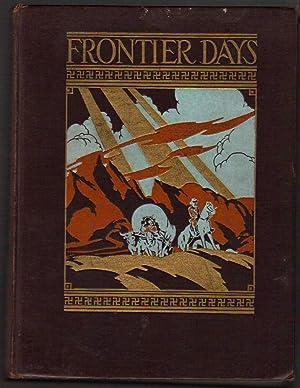 Frontier Days: Swan, Oliver G.