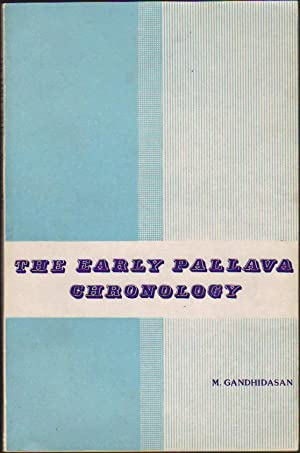 The Early Pallava Chronology