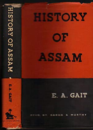 A History of Assam