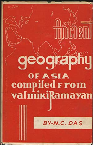 A Note on the Ancient Geography of Asia