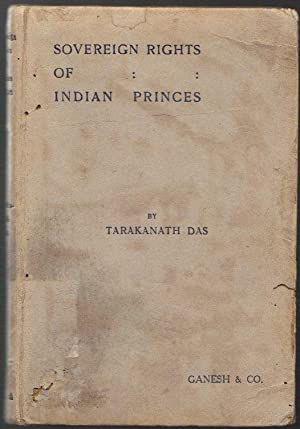 Soverign Rights of Indian Princes