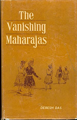 The Vanishing Maharajas