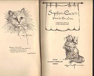 Sophisti-Cats: Poems for Cat Lovers