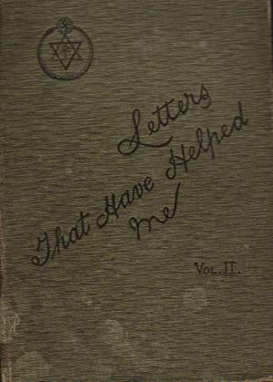Letters That Have Helped Me: Vol. II