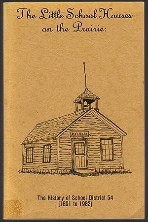 The Little School Houses on the Prairie: Sopko, Josephine (Gieck)