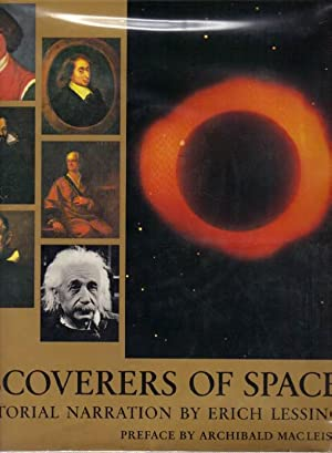 Discoveries of Space: A Pictorial Narration